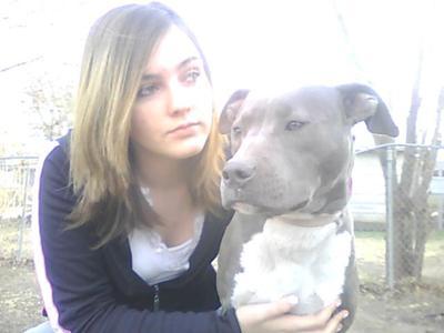 Me and Sasha<3